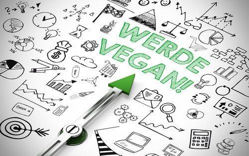 vegan für anfänger tausche aus