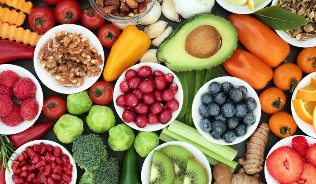Was bedeutet vegan abnehmen für die allgemeine Gesundheit?