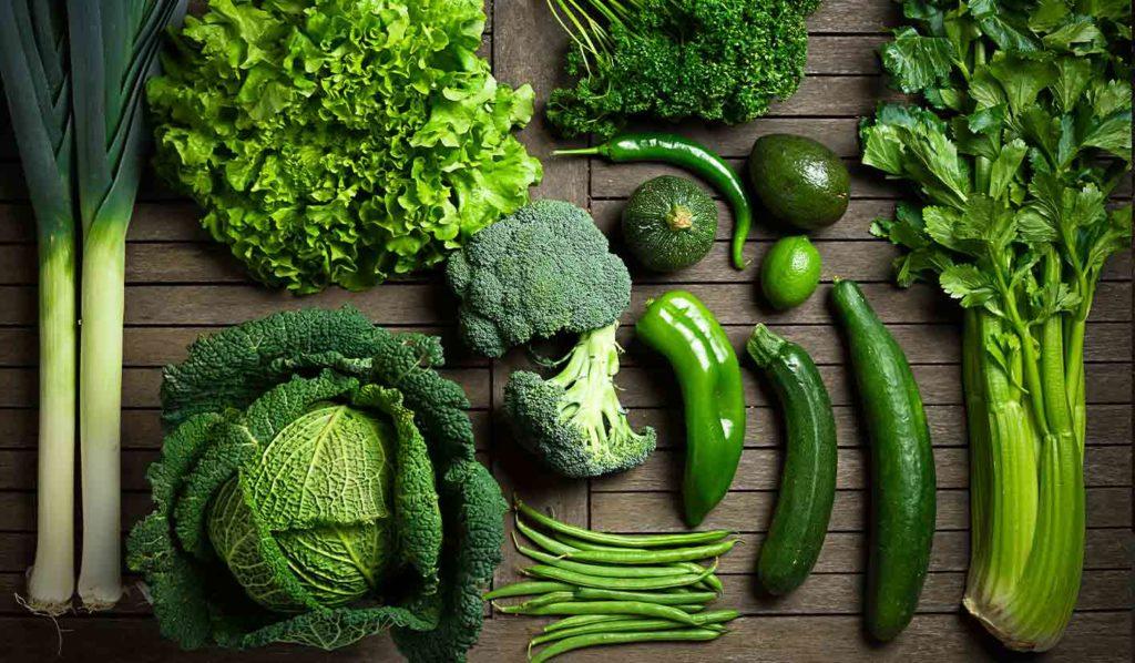 Baue mehr Kraft auf durch eine vegane Ernährung, wenn du Gewicht verlieren willst