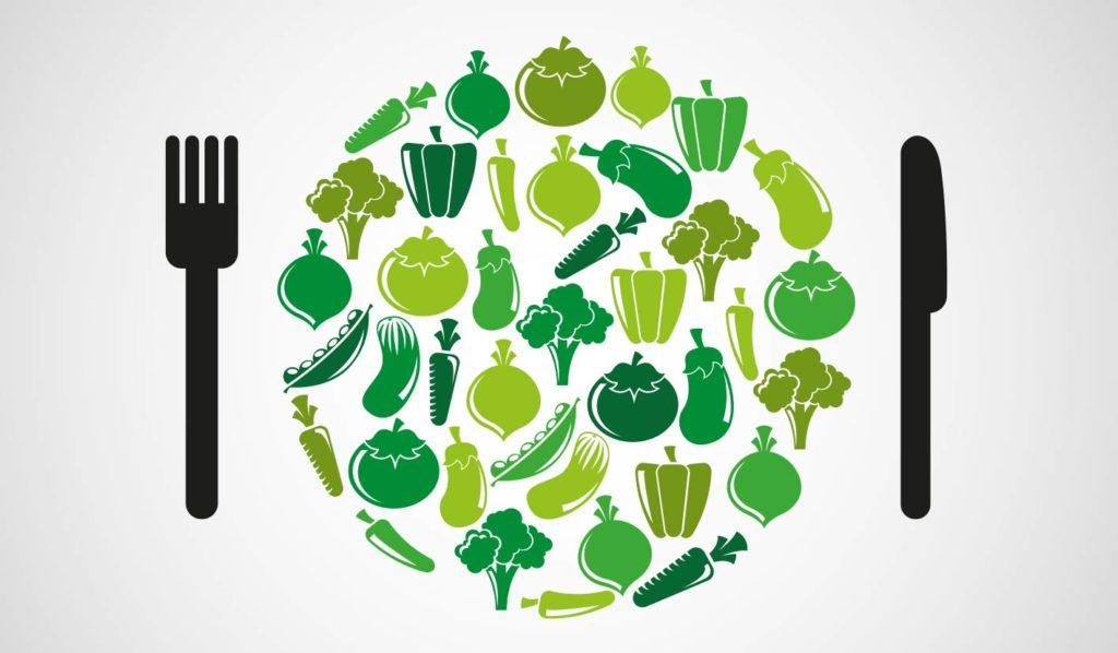 Viele entscheiden sich aus Umweltgründen für veganes Abnehmen