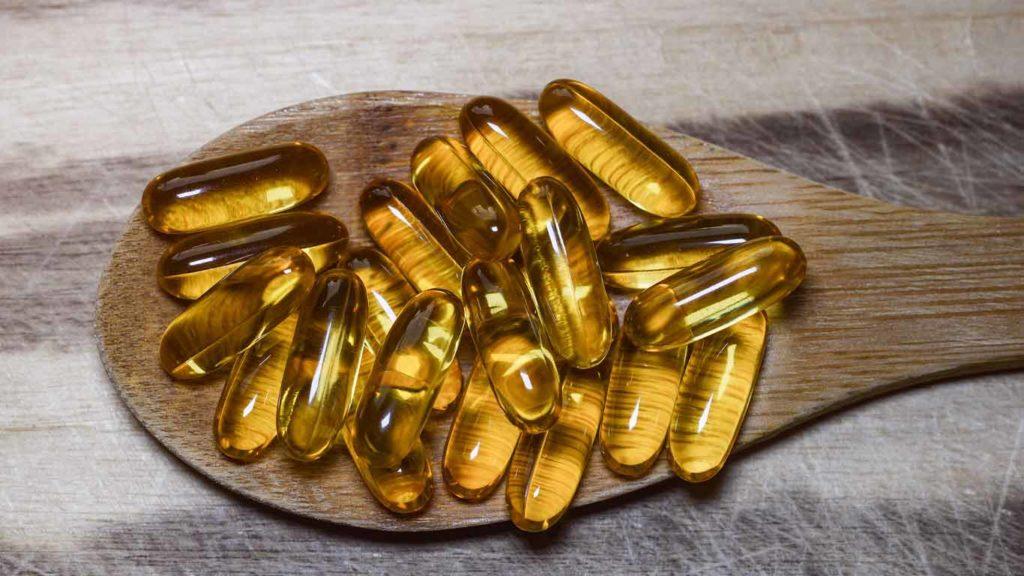 Beim langfristigen Gewicht verlieren durch pflanzliche Ernährung ist es wichtig Mikronährstoffe wie Vitamin B12 zu supplementieren