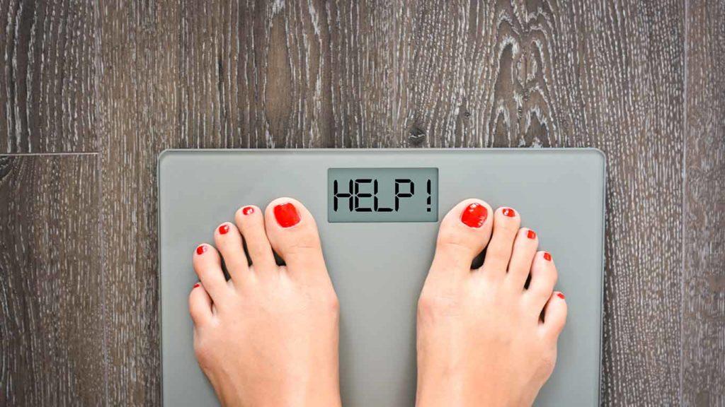 Vegane Ernährung ist beim Abnehmen nicht automatisch gesund