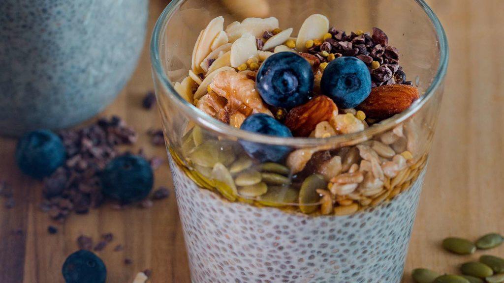 Chiasamen als Superfood – Gewicht verlieren mit diesem Lebensmittel, geht das?
