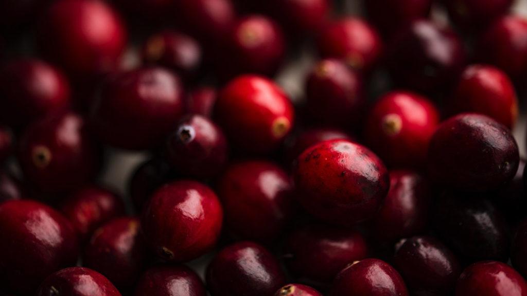 So holst Du dir Cranberries im Supermarkt