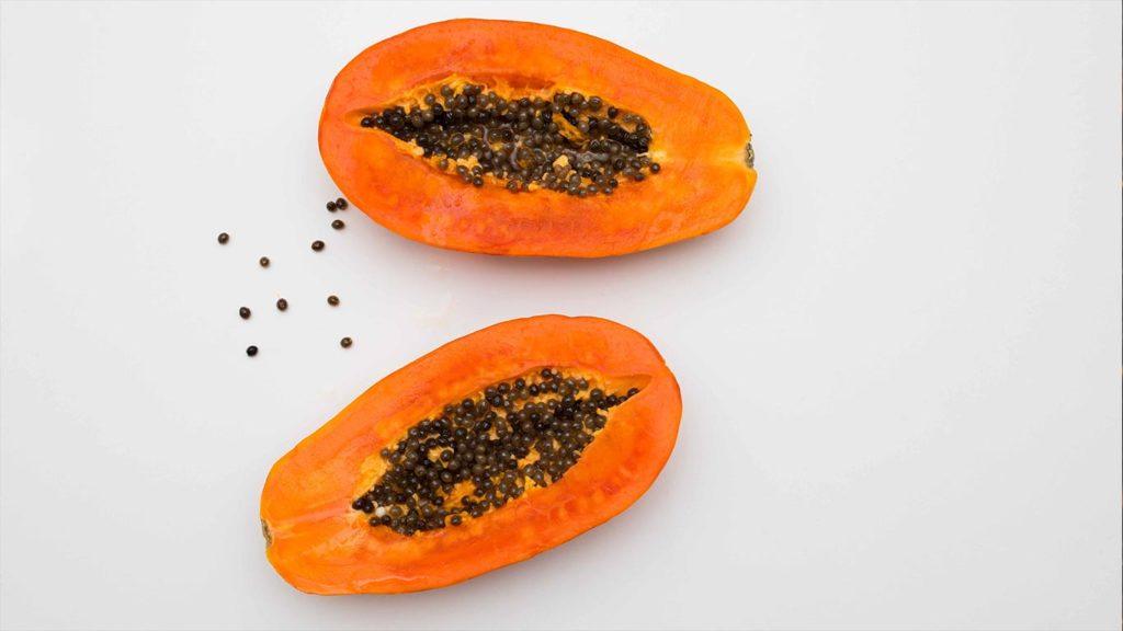 So kaufst Du Papaya vegan ein