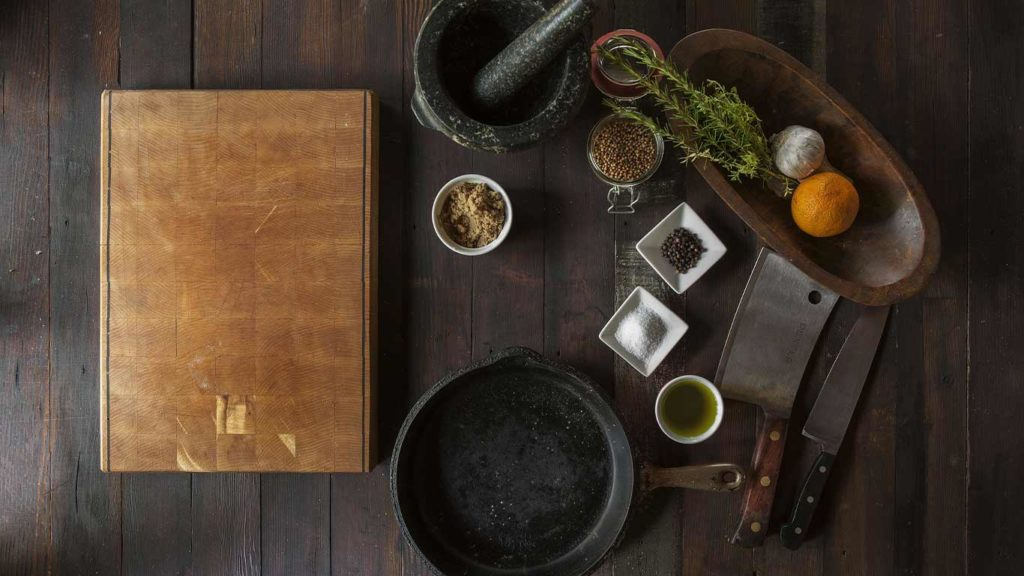 Plane frühzeitig deine Mahlzeiten wenn du vegan bist und abnehmen willst