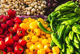 Vegane Grundnahrungsmittel sind günstiger als Fertigprodukte?