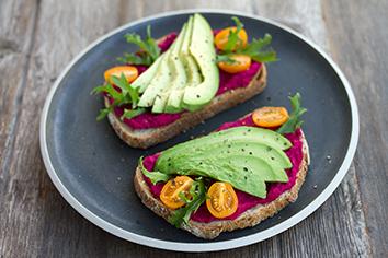 Kannst Du mit veganen Snacks haushalten und bist günstiger?