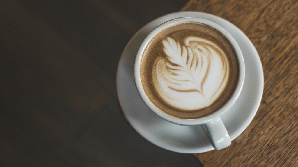 vegane ernährung ist gesund, wenn du darauf achtest, wenn du kaffee vor und nach den mahlzeiten trinkst