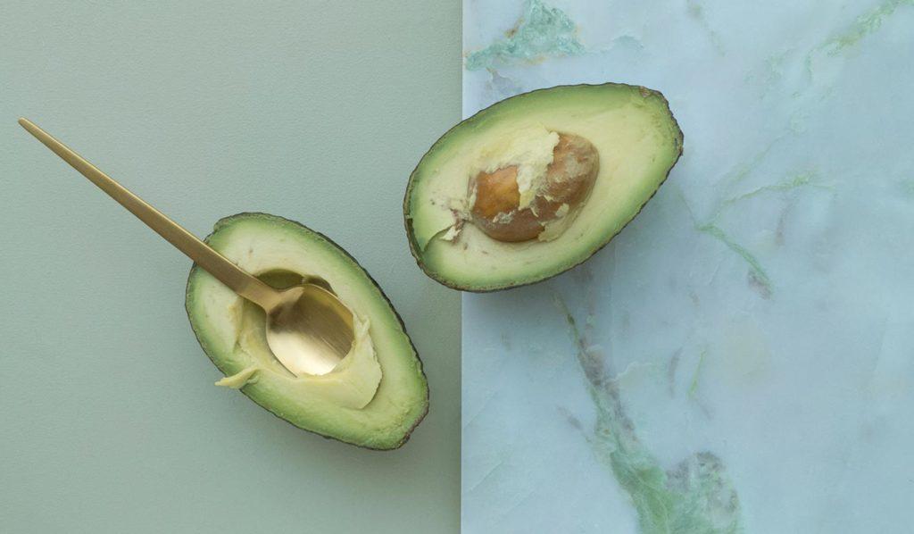 Gesunde Fette sind ideal zum vegan bruzzeln