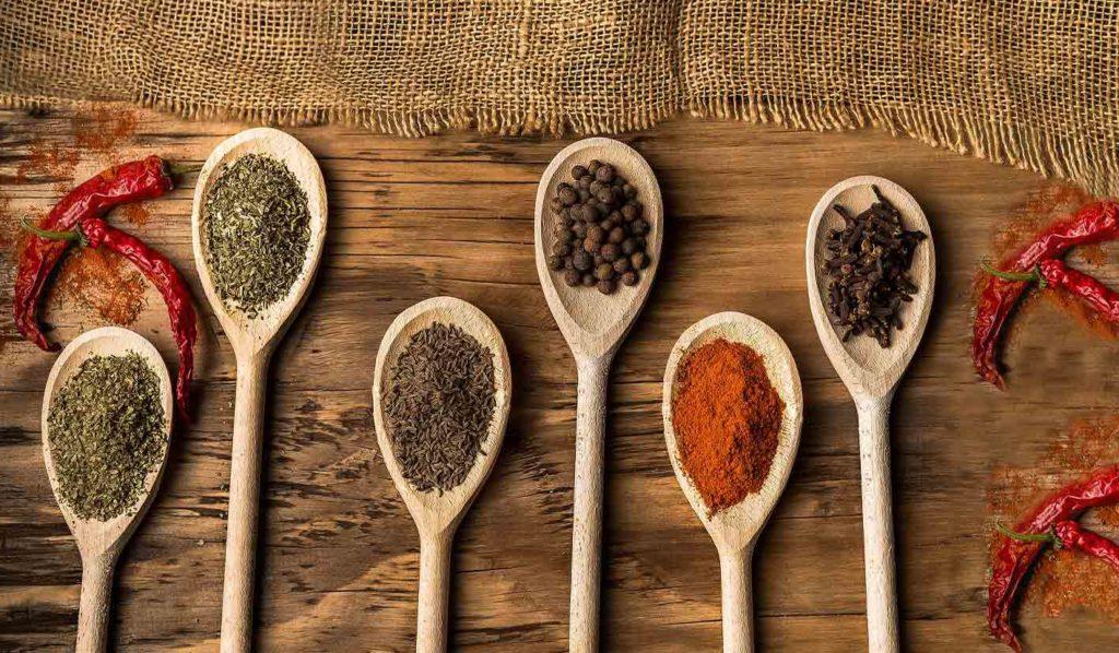 Habe Jodsalz statt Meersalz in Deiner Speisekammer, wenn Du pflanzliche Gerichte zubereiten willst