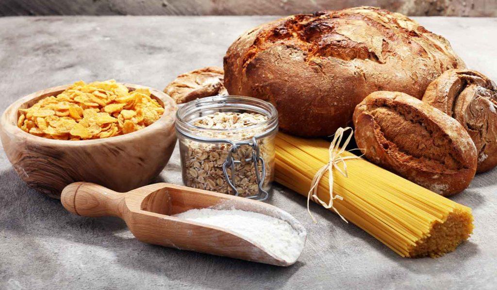 Kohlenhydrate gehören beim Kochen dazu.