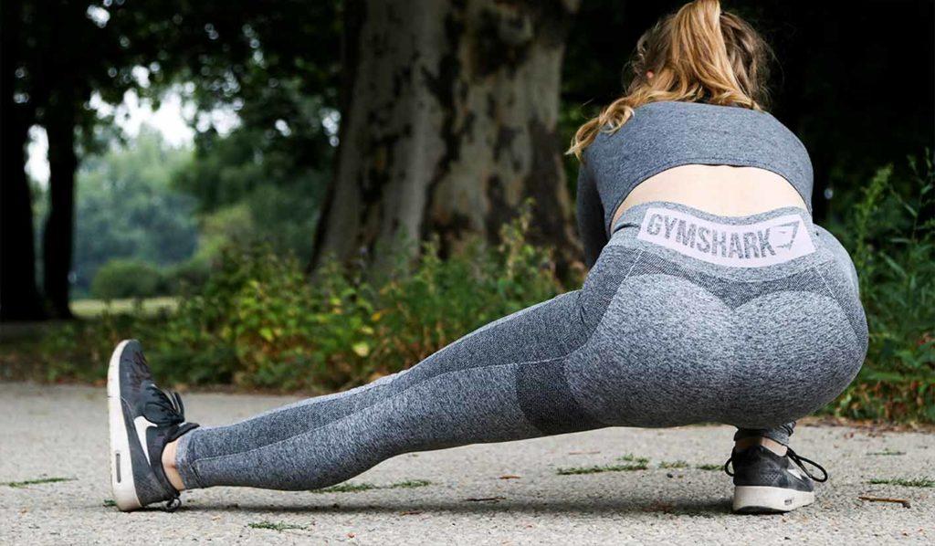 Du willst Gewicht verlieren ohne Sport, bewege Dich trotzdem etwas. Bewege Dich so oft es geht.