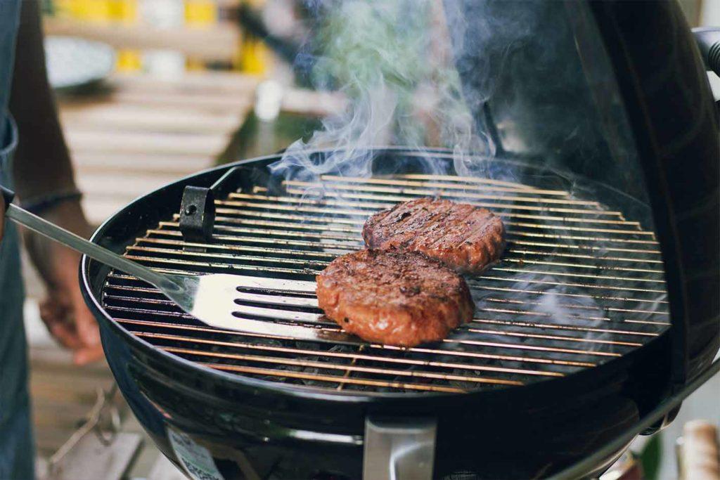 Beyond Meat ist eine hervorragende Alternative zu Soja. Ein Verzicht auf Burger ist daher nicht notwendig.