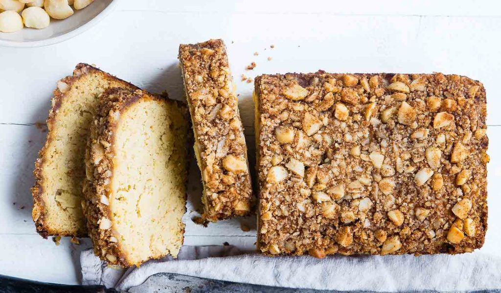 veganes Brotrezept ganz einfach und schnell zubereitet! Und das ohne tierische Stoffe und Zusätze