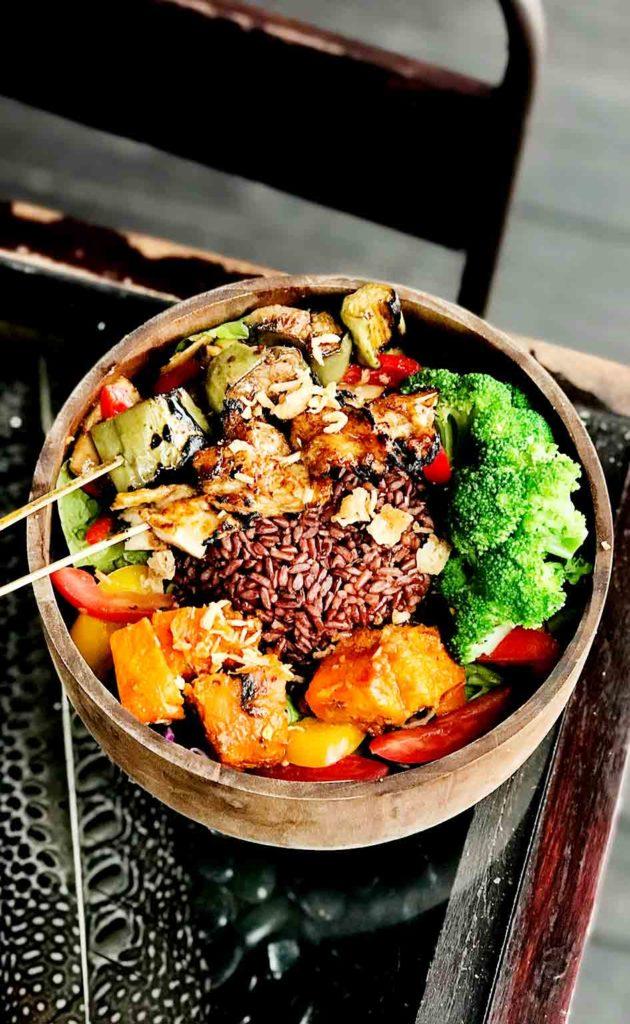 Was können Veganer essen? Gemüse ist ein sehr großer Bestandteil der veganen Ernährung