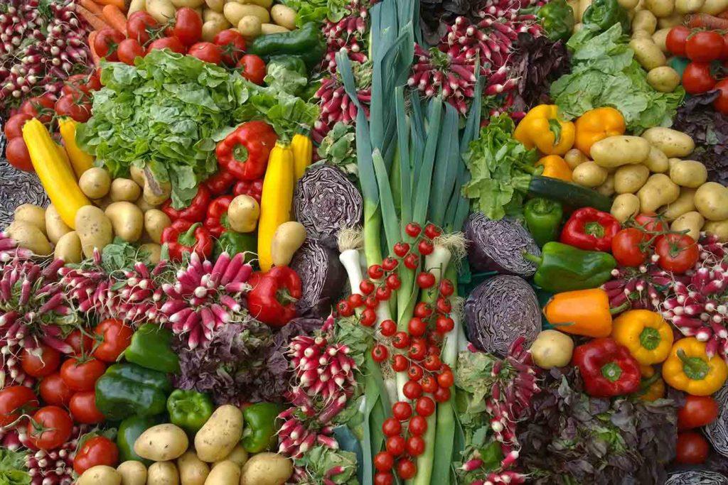 Mit veganer Ernährung kann man Gewicht verlieren. Vegane Ernährung ist rein pflanzlich und beinhaltet keine tierischen Produkte