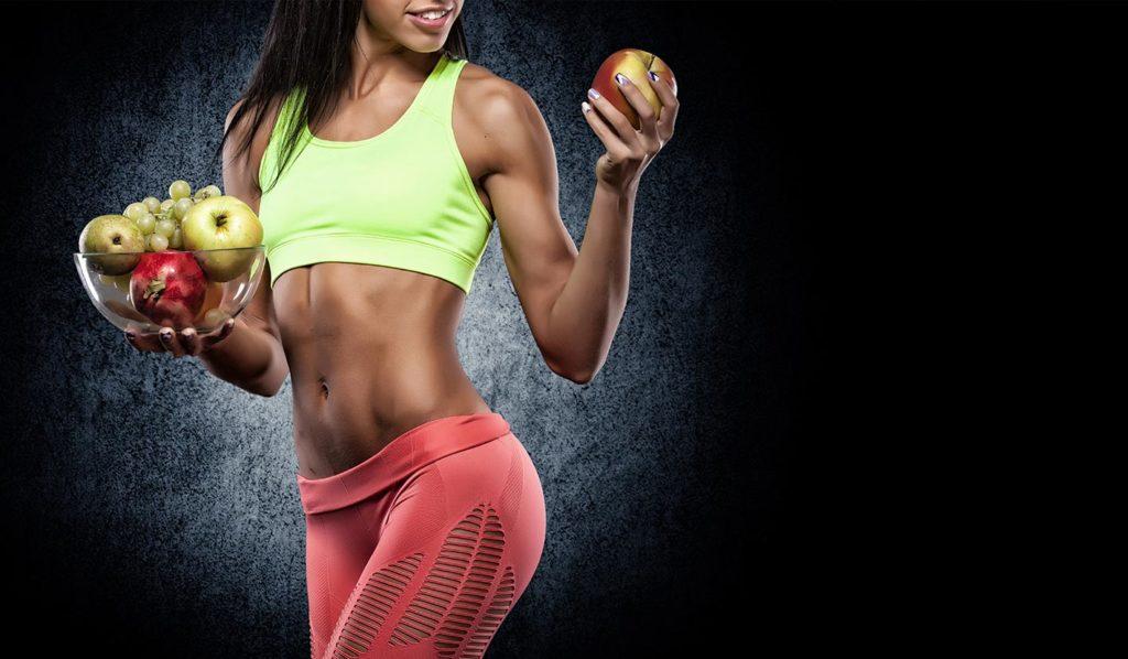 Muskeln aufbauen ohne Fleisch ist möglich, wenn Du vegan Gewicht verlieren willst